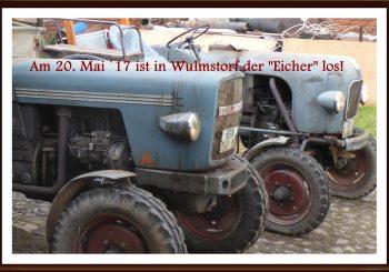 Hof-Auktion in Wulmstorf